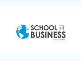 School of Business by Blue-Pepper-Design