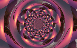 Fractal 6 by InspirationalArtists