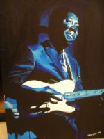 Muddy Waters Tribute by Slagar2