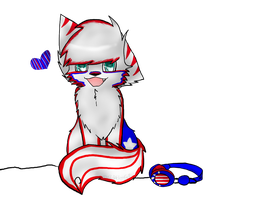 .: America :. by BubbleTeaCaT-Fleecy