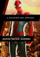 The Amazing Spider-Man 3 Teaser Poster #2 by Enoch16