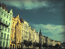 prague III by ellenoir