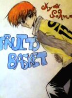 Kyo Sohma Fruits Basket by cheyenneslr