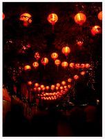 LANTERNS 06 by Lilithia