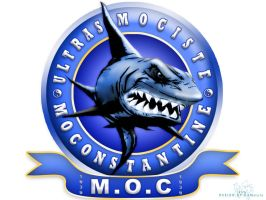 LOGO OF ULTRAs MOC by OAMstyle