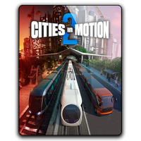 Cities In Motion 2 by dander2