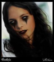 gothic image by stremon