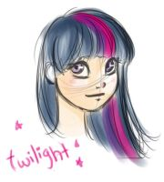 Human twilight by Innerd