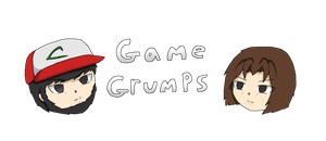 Game grumps ANIME by Chaos55t