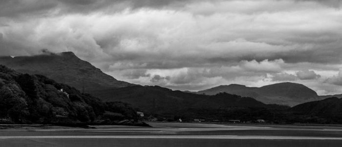 Further view from Portmeirion, Nth Wales by downhillfrenzy