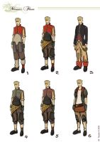 Redesign Syl - shot 1 by JR-T