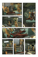 INFECTED p019 color by ChadMinshew