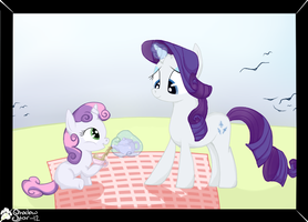 Little Tea Party by Shadowstar-12