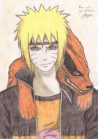 naruto by srk666