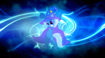 Powerfull Electrixie by romus91