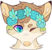 flower crowns (2) by creowl