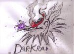 Darkrai by geewayfan3cheers