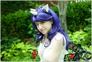 MLP: Rarity by CosplayerWithCamera