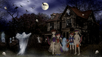 Halloween Trick or Treat by jack9730