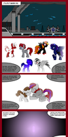 Imperial Clones - Part 1 by Imp344