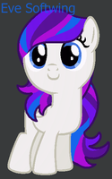 Nurse Eve Softwing - Filly by MonkFishyAdopts