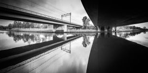 time to choose the bridge by ateist-kleranty