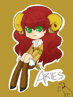...Aries...COLLAB