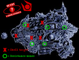 Tactical attack plan of Myst Island by Agent-G245