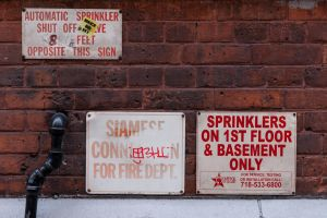 Sprinklers by sullivan1985