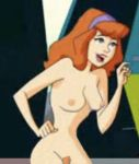 Daphne Blake Nude and talking by dviant2