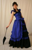 The Victorian Lady 16 by MajesticStock