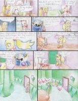 Hoshi No Kaabii: A Recurring Nightmare #7 by ssbbforeva