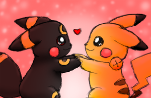 So this is love by pichu90