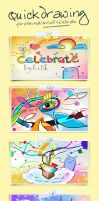 Celebrate by petercui