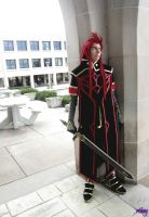 Asch The Bloody: Baticul by Ritzy-kun