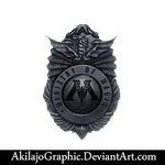 Ministry Of Magic PNG #011 by AkilajoGraphic