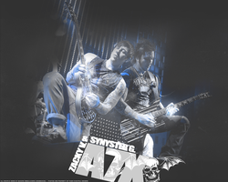 Avenged Sevenfold Wallpaper by nux-forever-1