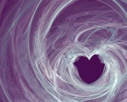 Heart Fractal by asiandreajq