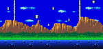 Lime Hill Zone by blazikendude