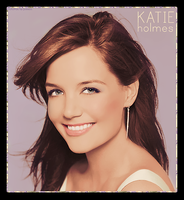Katie Holmes Colorize by lorepocket