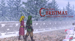 First Christmas in  Hyrule by HeroofTime123