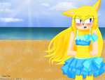 ~.:Summer Time:.~ by Valkyrie01325