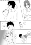 ForeverYours pag1 Our8059Vol.3 by magamiyuuri