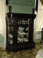 China Cupboard by racehorse87-stock