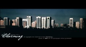 AD from hospital window by charming-uae