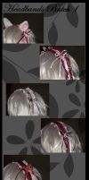 2009 Headbands Batch 1 by fairy-of-illusions