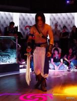 Prince of Persia Sands of Time by vega147