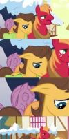 Angles in MLP by eramthgin-1027501