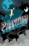 The Phantom Stranger by MikeMahle