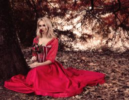 Little Red by fae-photography